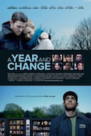 A Year of Change poster