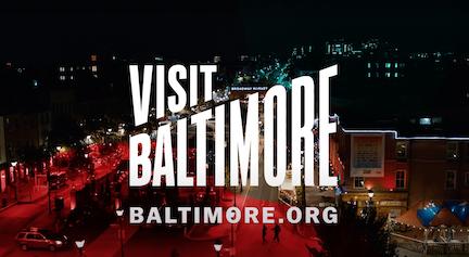 (Spot) Visit Baltimore - Original Custom Music